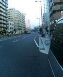 6月1日からの取り締まりで国道2号線は駐車違反の重点路線地区になり車もスイスイ?(^^)vby 管理者 288x352(18KB)
