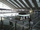 2011年5月11日梅田駅にできた大阪ステーションシティに行って見ました、(^^)   ↓  詳しくはこちらhttp://osakastationcity.com/by 管理者 640x480(95KB)