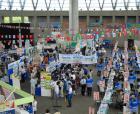 今日明日は鶴見区の花博会場での合同展示会でした、30日のは台風接近で警報が出たので昼までの開催となりました、残念でした。^^;by 管理者 586x480(131KB)
