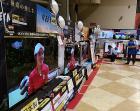 10/07〜10/08の2日間京セラドームでPanasonic展示会では有機ELパネルを使った4K薄型テレビが来年の放送に先駆話題商品でした! ( ^^)/by管理者 809x642(196KB)